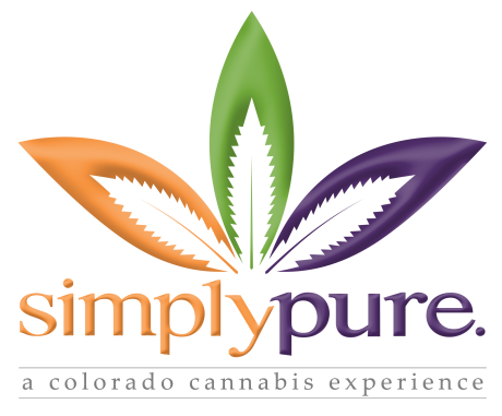 Simply Pure Logo