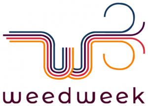 Nomination for WeedWeek's Weedy Awards